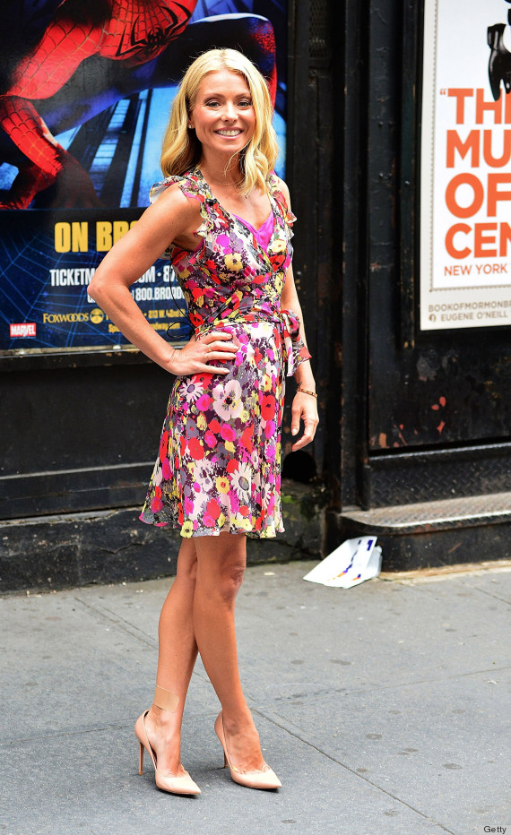 f7faaef77 Emmy Rossum Tops The Best-Dressed List This Week In Carolina Herrera ...