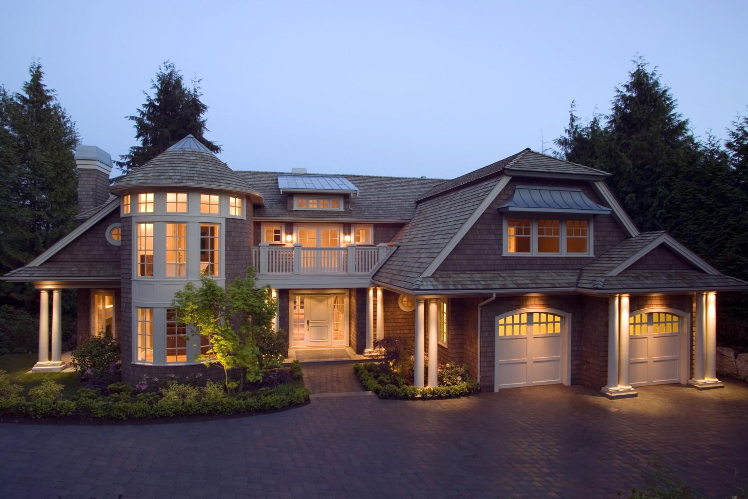 Vancouver 39 s million dollar real estate divide for Million dollar homes for sale in california
