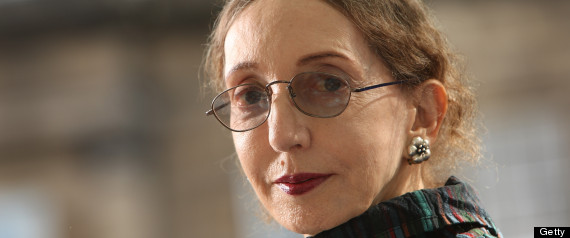 joyce carol oates writing