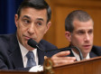 Darrell Issa Compares Elijah Cummings To 'Little Boy' In IRS Hearing (UPDATE)