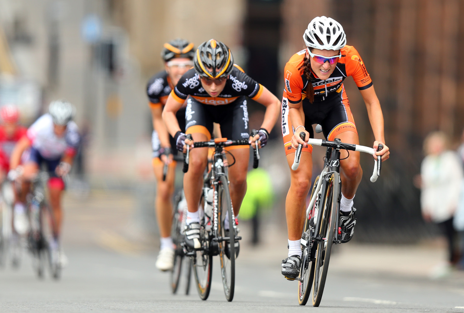 Women, Long Excluded From The Tour De France, Petition For ...