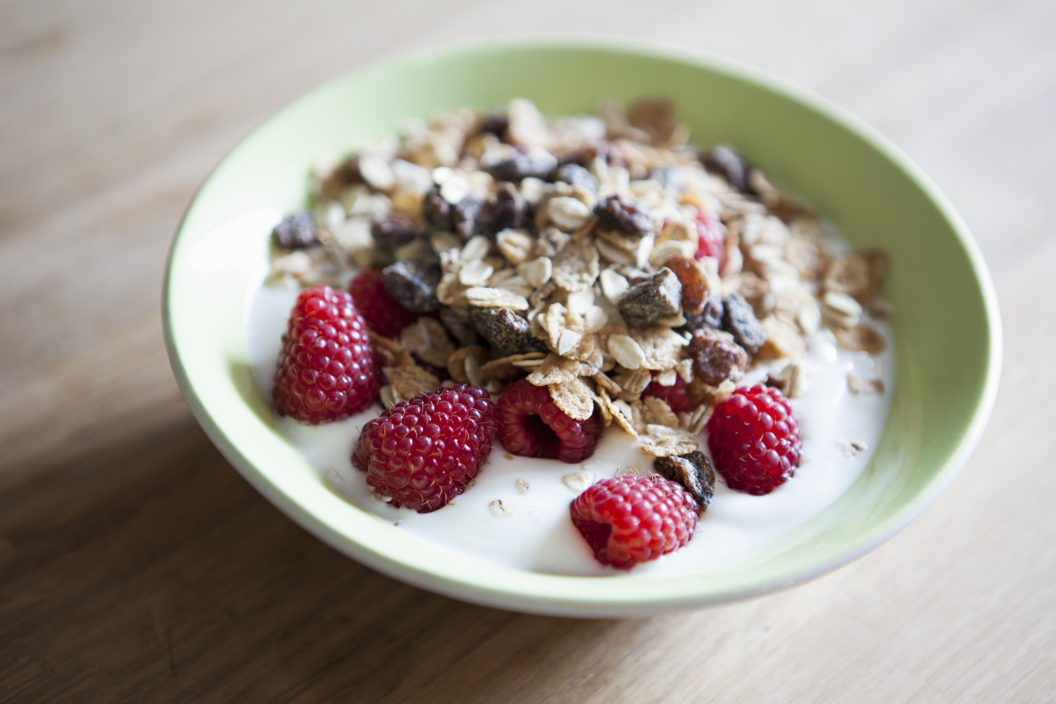 Healthy breakfast ideas for pregnant moms