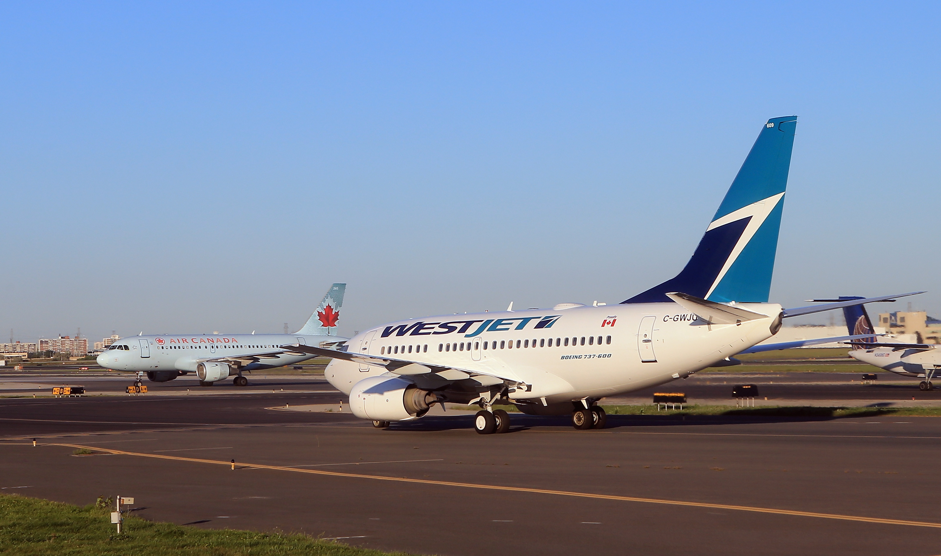 westjet plus seating confusion