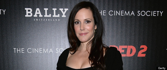 MARYLOUISE PARKER