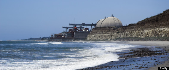 SAN ONOFRE POWER