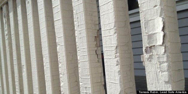 Lead paint trial did industry promote product knowing of for What are the dangers of lead paint