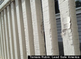 lead paint trial