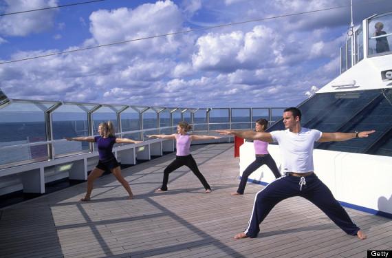 cruise exercise