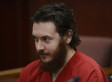 James Holmes Arrives At Colorado Mental Health Institute For Psychiatric Evaluations