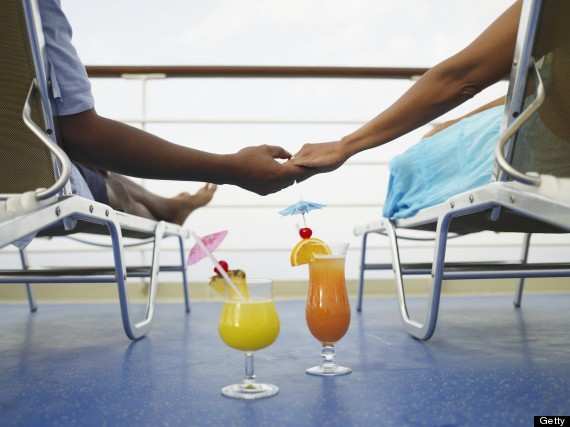 cruise drink