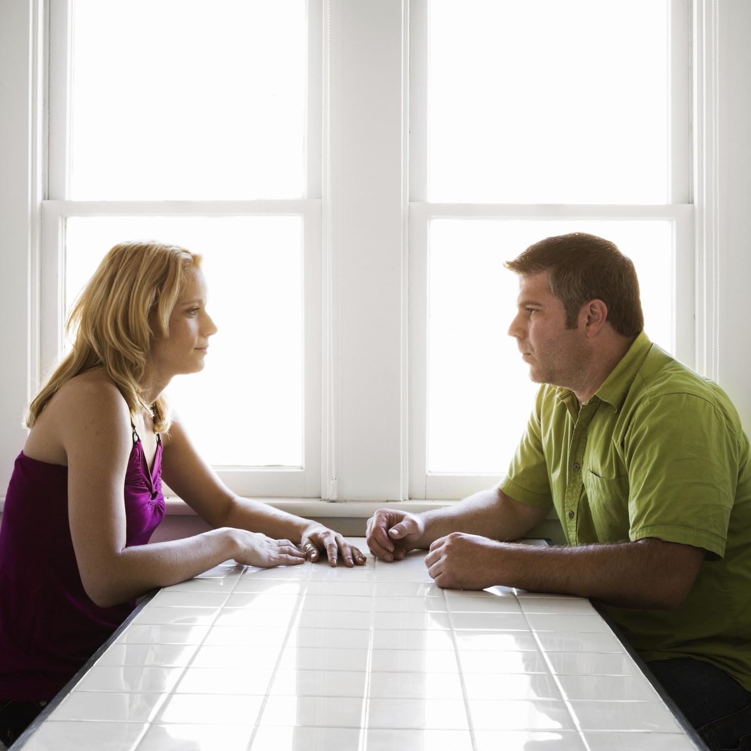 أي للحب وأي للزواج؟