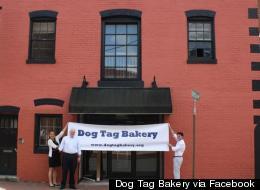 Do-Good Bakery