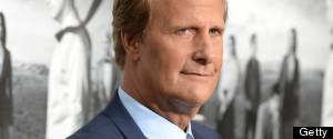 JEFF DANIELS EMMY NOMINATION