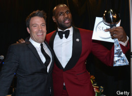 lebron james espy awards