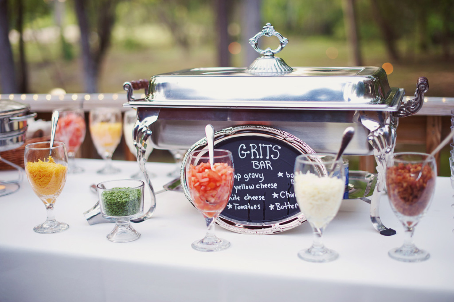 Brunch Wedding Ideas For Delightful Daytime Affairs (PHOTOS) | HuffPost