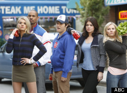 'Happy Endings' Star Joins 'The Mindy Project'