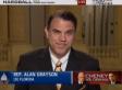 Grayson To Cheney: 'STFU' (VIDEO)