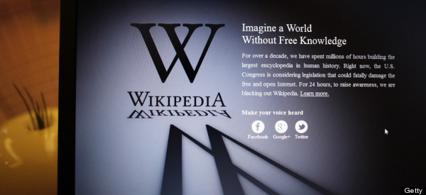 Religion And The Wikipedia Edit Wars