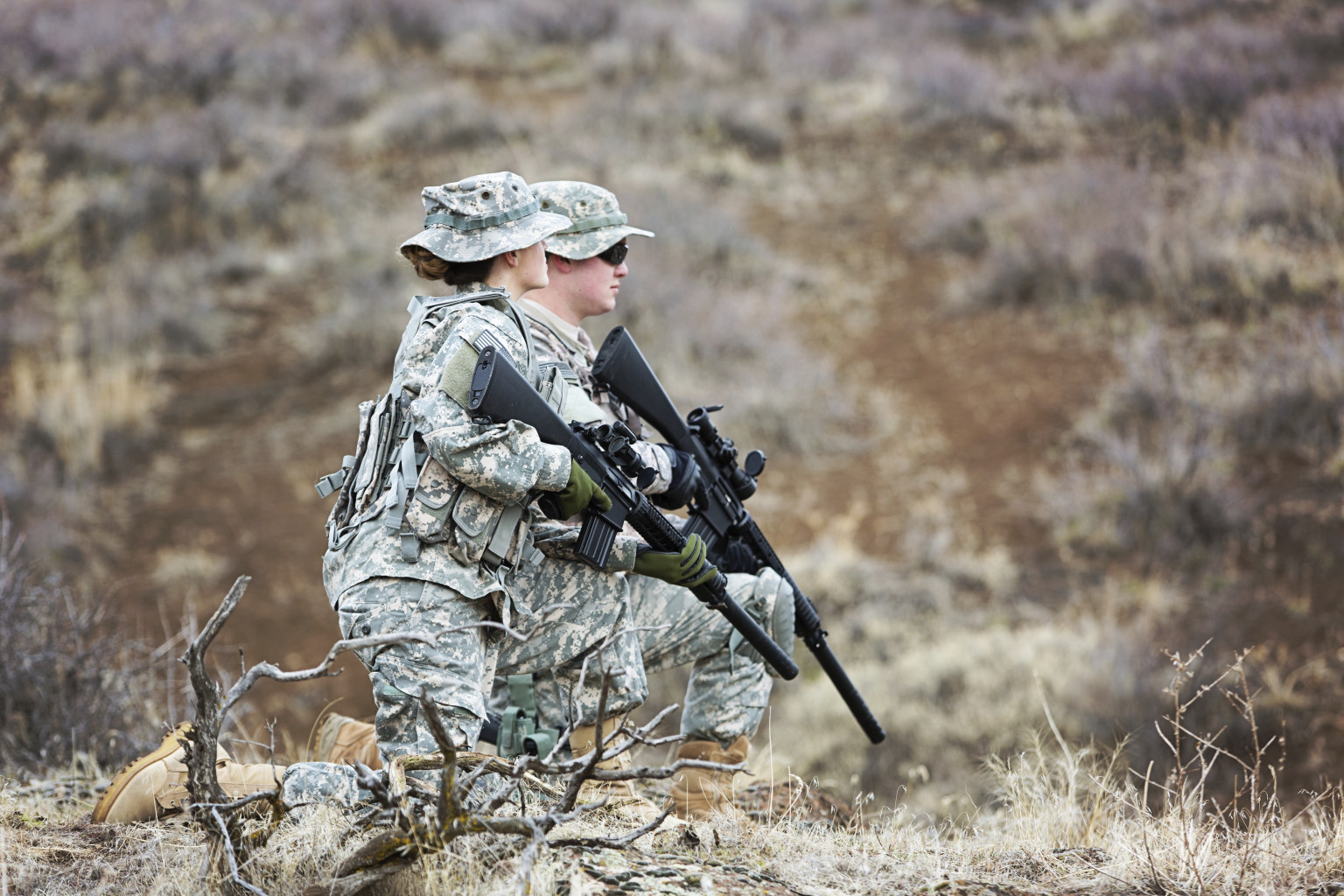 American Female Soldiers | www.imgkid.com - The Image Kid ...