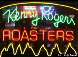 The Biggest Failed Chain Restaurants