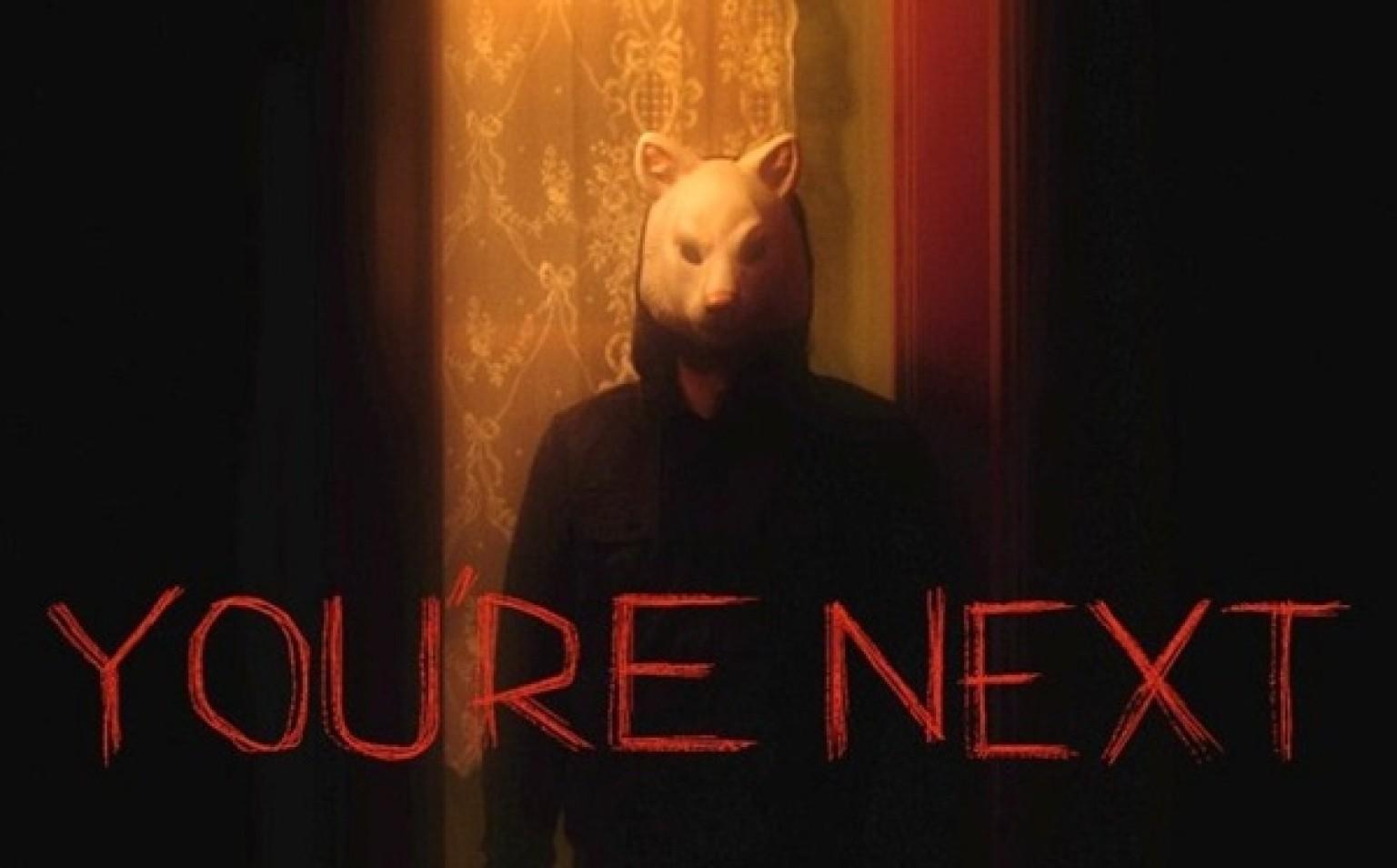 youre next film