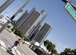 detroit bankruptcy Unconstitutional