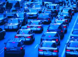 Vacances de la construction: la SQ aura les automobilistes à l'oeil