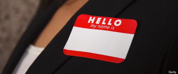 EX NAME