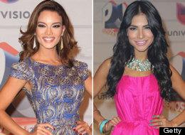 Moda en Premios Juventud 2013: Mejores y peores vestidos en la alfombra roja