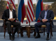 Barack Obama Ponders Canceling Summit With Vladimir Putin In Moscow