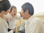 family japan baby