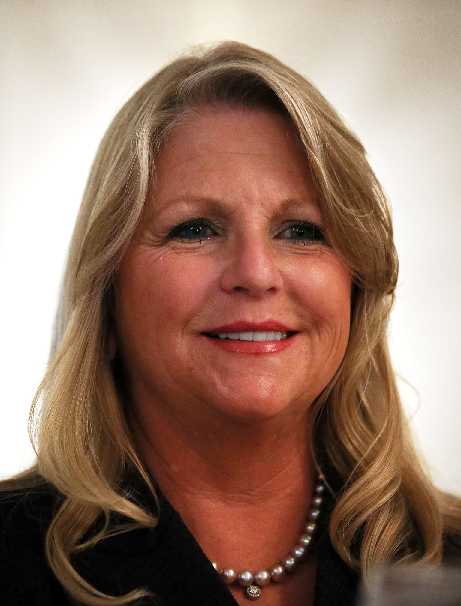 Maureen Mcdonnell S Dental Work Being Looked At By