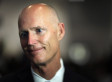 Rick Scott Refuses To Budge On 'Stand Your Ground' After Meeting With Protesters
