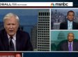 Chris Matthews Apologizes To Black Colleagues On Behalf Of 'All White People' (VIDEO)