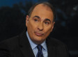 David Axelrod: 'Hillary Clinton Probably Will Be The Candidate' In 2016