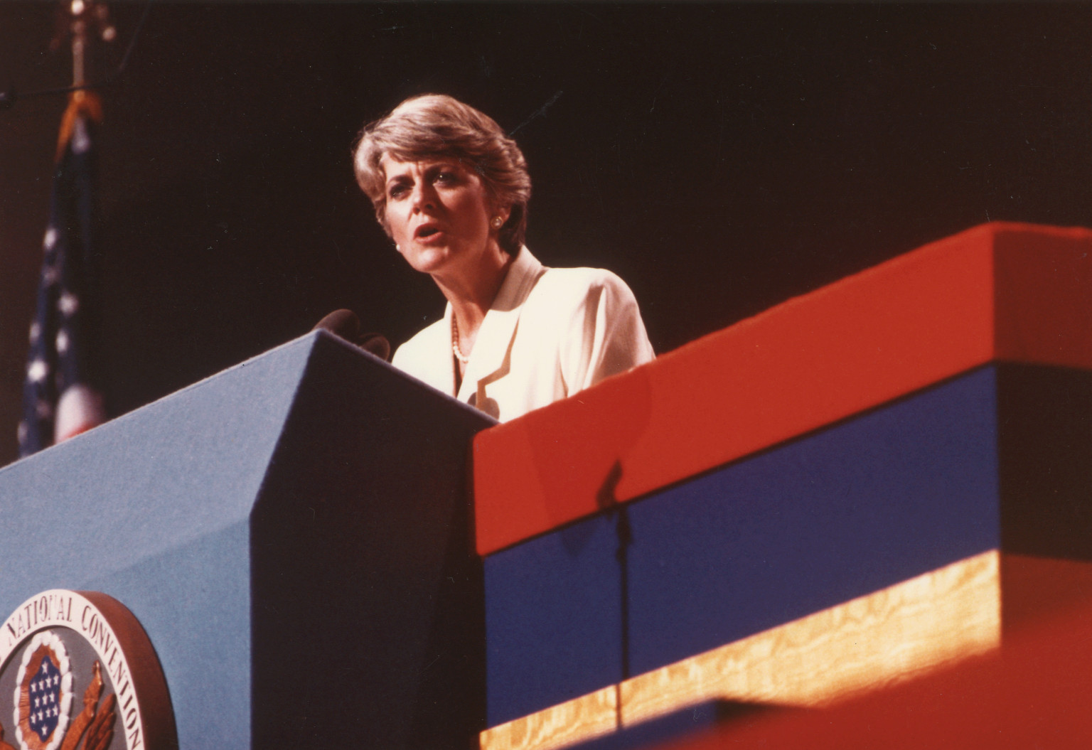 geraldine ferraro Geraldine anne gerry ferraro (august 26, 1935 – march 26, 2011) was an  american attorney and democratic party politician who served in the united  states.