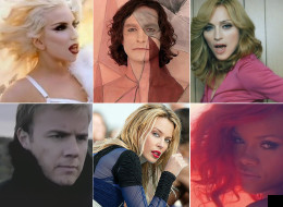 Top 50 UK No.1 Singles Of The Last Decade (VIDEO)