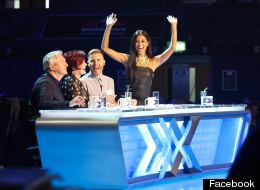 Oldest Ever Contestant Impresses 'X Factor' Judges