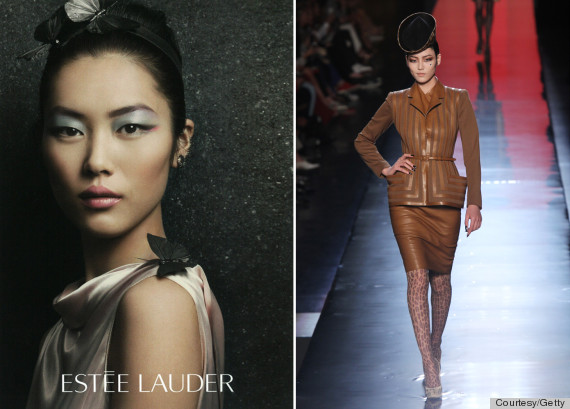 Asian Style Icons Designers Models Actresses Dominating The Fashion Industry Photos Huffpost