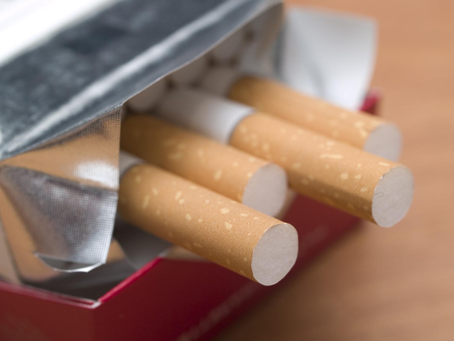 Cheap smokes cigarettes Sobranie Ireland