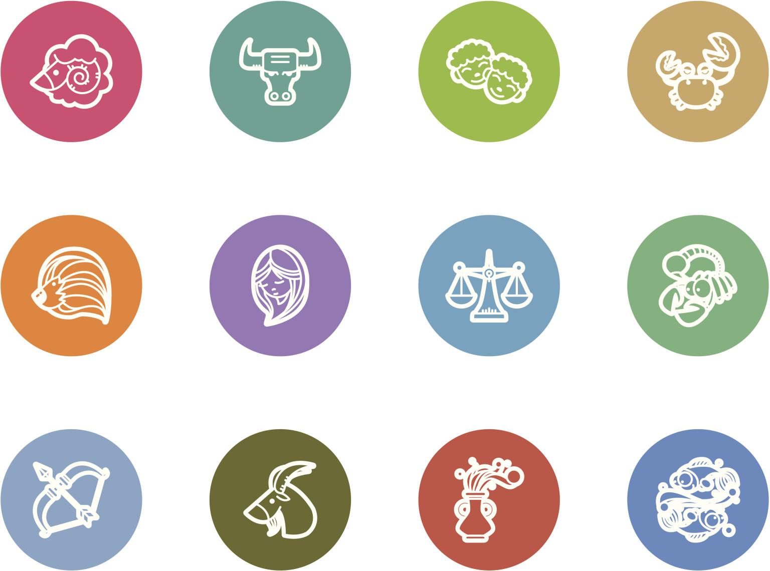 Αποτέλεσμα εικόνας για horoscope pictures