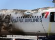 Ye Mengyuan, Asiana Flight 214 Victim, Was Killed By Vehicle After Crash