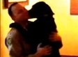 Dog Reunites With Soldier Dad Who Spent 6 Months Overseas (VIDEO)