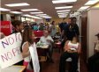 McDonald's Employees Walk Out In Protest Of No Air Conditioning After Crew Member Collapses