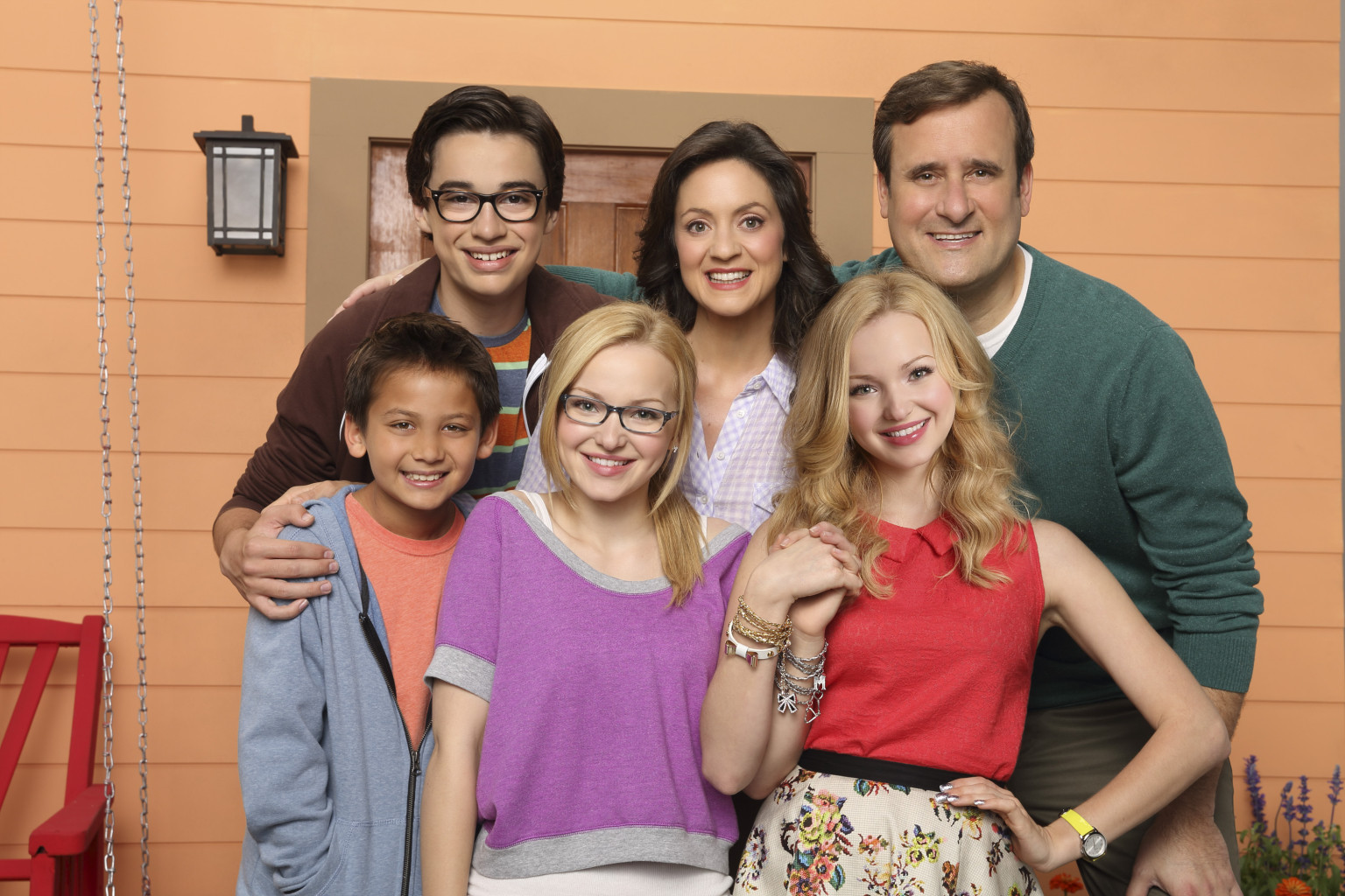10 Reasons I Love Working on Liv and Maddie | Dove Cameron