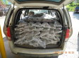 300 Pounds Of Marijuana Found In Car Near Canmore,  Patrick MacKinnon Charged (PHOTOS)