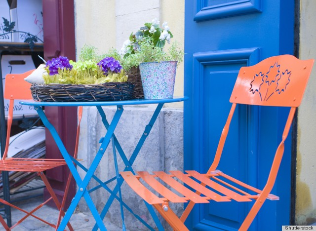 9 spray paint ideas to update your space in minutes