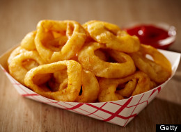 These Are The Best Onion Rings You'll Ever Make At Home