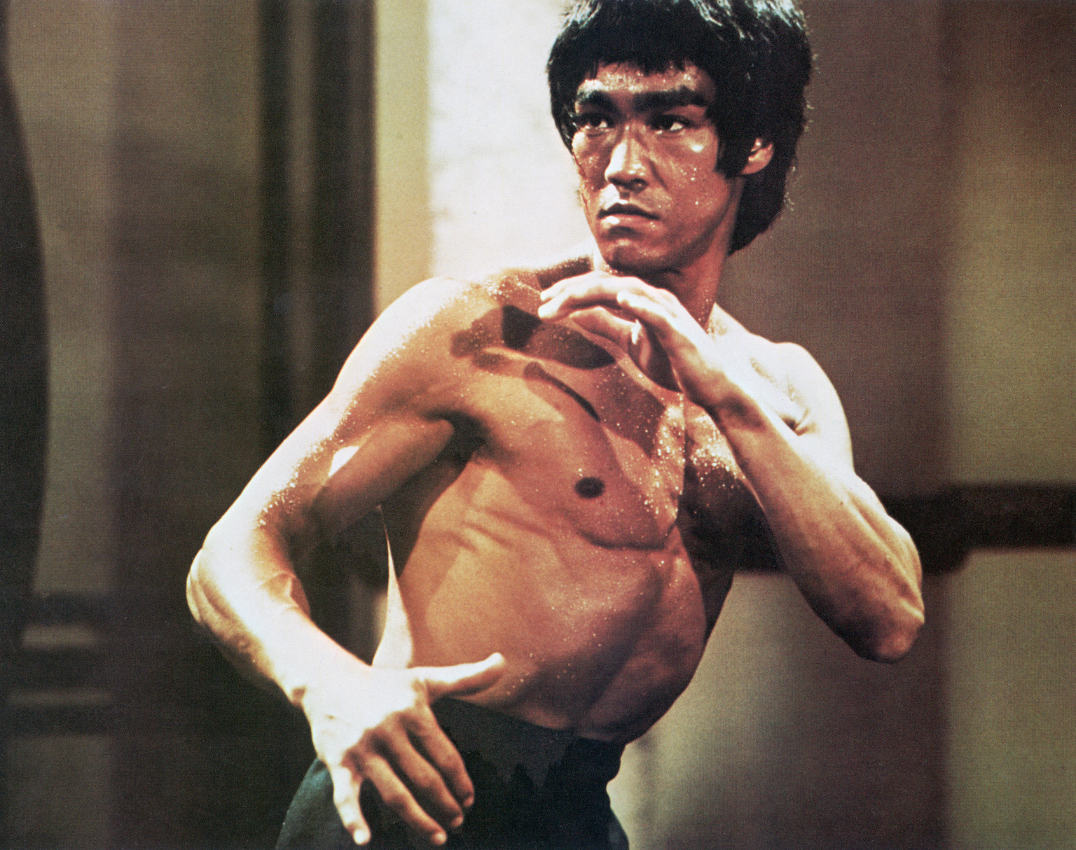 What Did Bruce Lee Mea...