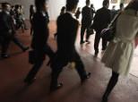 employment japan